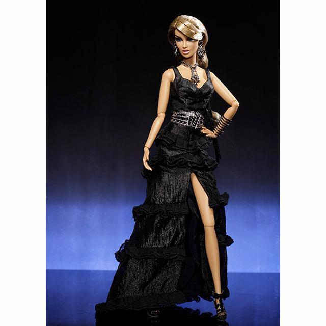 75000 2012 IFDC限定 Kesenia「ロングクールウーマン」(Long Cool Woman )