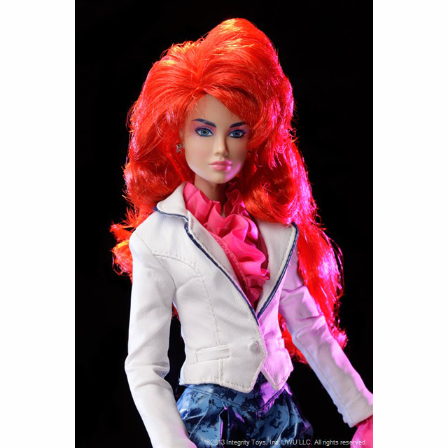 14026 The JEM AND THE HOLOGRAMS Collection 「キンバー・ベントン」2013