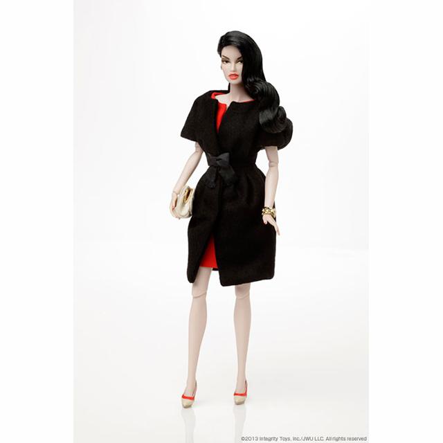 91317 FR Classic Kesenia Ambitious ケセニア「アンビシャス」(ファッションロイヤリティ)2013