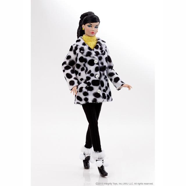84004 Fashion Teen Poppy Parker 「ウィナーワウザァズ!」(ポピーパーカー)2013