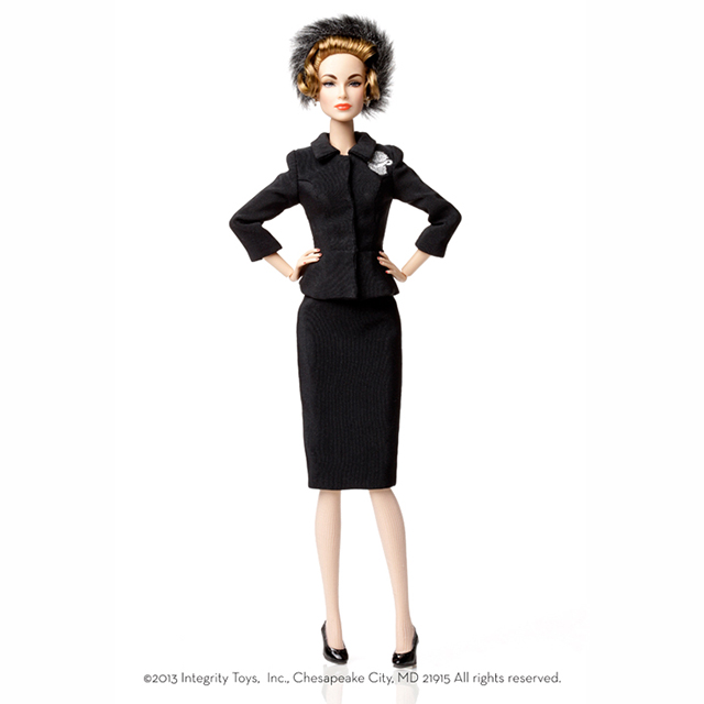 14025 Mommie Dearest™「マミー・ディアレスト」 Offcial Collectible Doll Gift Set2013