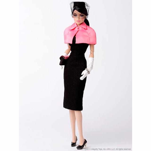 91313 Fashion Royality Kiyori SatoLove That One キヨリ・サトウ「ラブ ザ ワン」 (ファッションロイヤリティ) 2013 PREMIRE