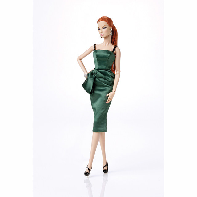 91325 Fashion Royality Eugenia Perrin Frost Bittersweet  ユージニア・ペリン/ビタースウィート (2013 The PREMIRE Convention Doll)