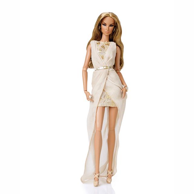 91327 Fashion Royality Natalia Fatale Brazen Beauty  ナタリア・ファタル/ブローズン ビューティ (2013 The PREMIRE Convention Doll)