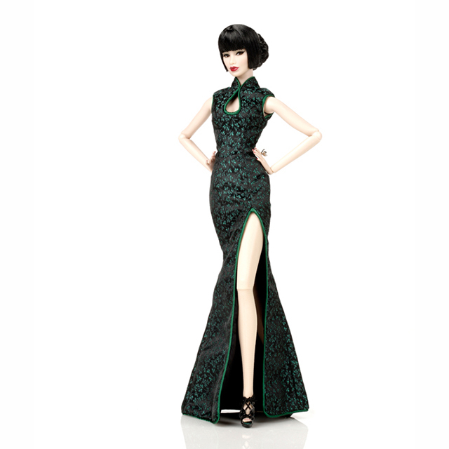 91200 Fashion Royality キヨリ・サトウ/Dangerous to Know デンジャラスツゥノウ (2013 The PREMIRE Convention Doll)
