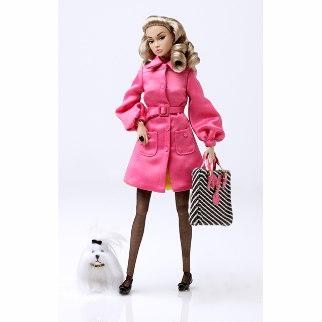 PP053 Poppy Parker The Young Sophisticate ヤングソフィスティケイト (2013 The PREMIRE Convention Doll)