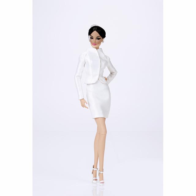 91326 Fashion Royality Veronique Perrin Breathless ヴェロニク・ペリン/ブレスレス (2013 The PREMIRE Convention Doll)