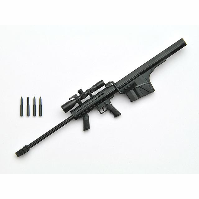 トミーテック 1/12LittleArmory M82A2タイプ LA004