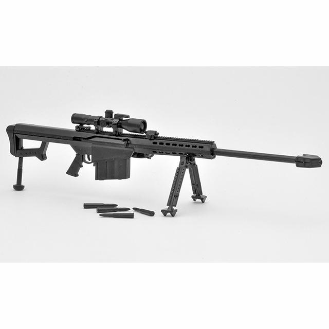 トミーテック 1/12LittleArmory M82A1タイプ LA011