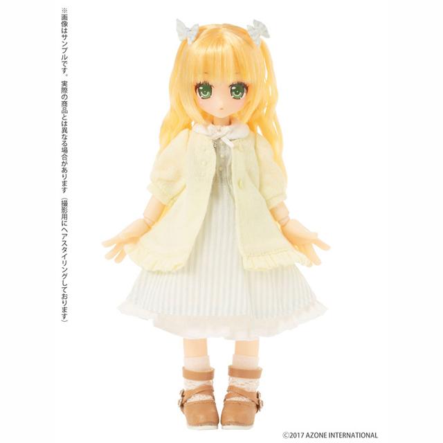 "1/12Lil'Fairy(リルフェアリー)~妖精たちの休日~/リプー"""