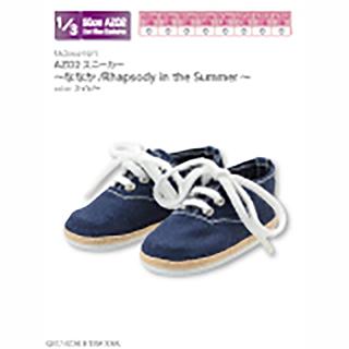 AZO2スニーカー~ななか/Rhapsody in the Summer~(アゾンダイレクトストア限定販売)