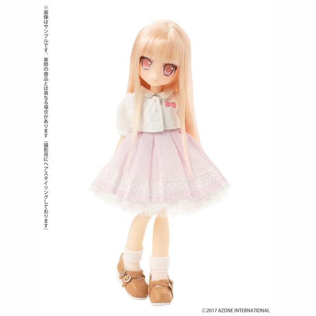 """1/12Lil'Fairy(リルフェアリー)~妖精たちの休日~/ヴェル"""""""