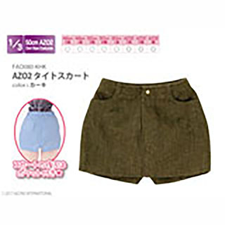 AZO2タイトスカート