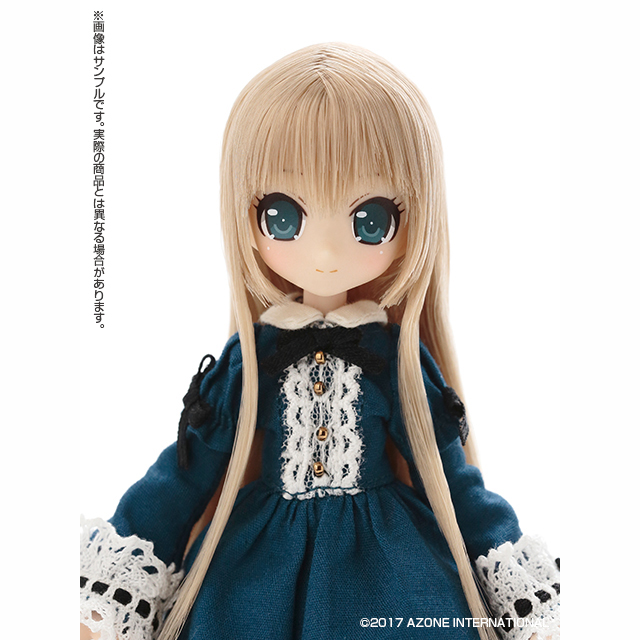 1/12Lil'Fairy(リルフェアリー)~ちいさなお手伝いさん~/エルノ(リクエスト総選挙受注生産品)髪色:ライトゴールド
