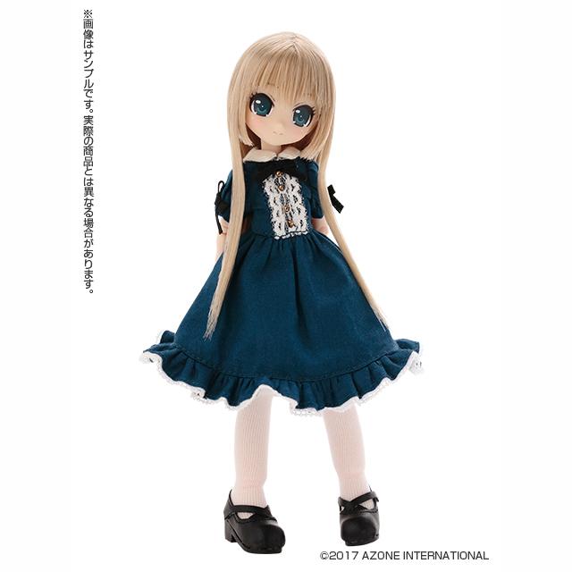 """1/12Lil'Fairy(リルフェアリー)~ちいさなお手伝いさん~/エルノ(リクエスト総選挙受注生産品)髪色:ライトゴールド"""""""