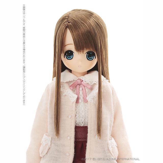 Chiika(ちいか)/Romantic Girly!IV
