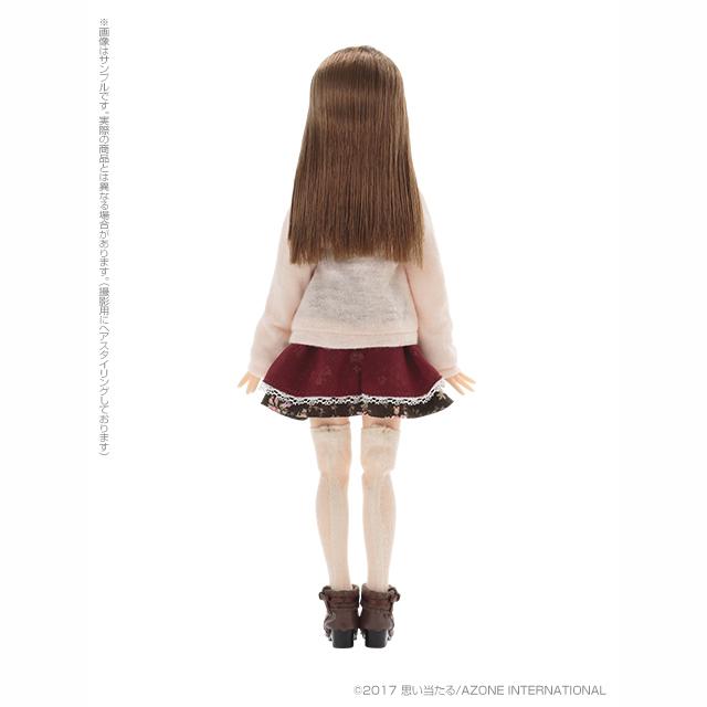 Chiika(ちいか)/Romantic