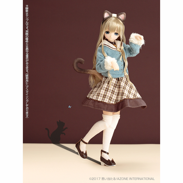 えっくす☆きゅーとふぁみりー:~meow×meow