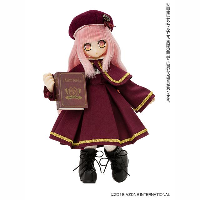 1/12Lil'Fairy(リルフェアリー)~まねっこフェアリー~/ピチカ