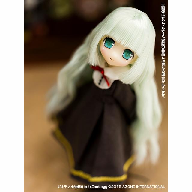 "1/12Lil'Fairy(リルフェアリー)~まねっこフェアリー~/ハーミア"""