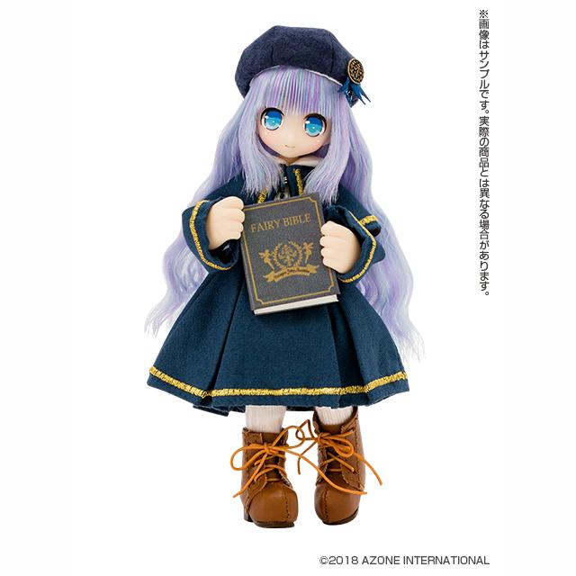 1/12Lil'Fairy(リルフェアリー)~まねっこフェアリー~/イルミィ