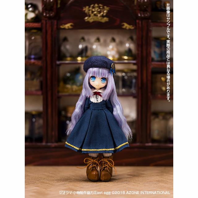 """1/12Lil'Fairy(リルフェアリー)~まねっこフェアリー~/イルミィ"""""""