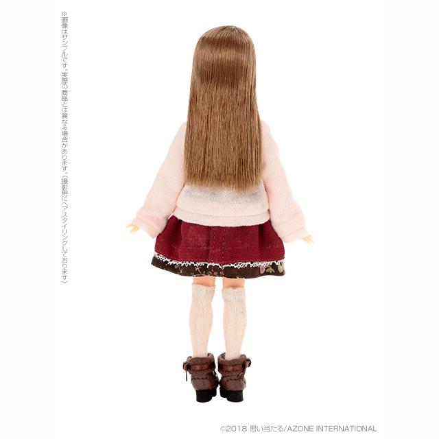 1/12ピコえっくす☆きゅーと/Romantic