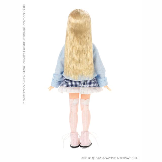 1/12ピコえっくす☆きゅーと/Angelic