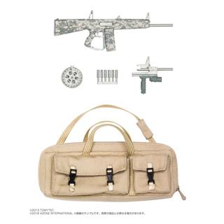 ライフルケース&AA-12タイプ