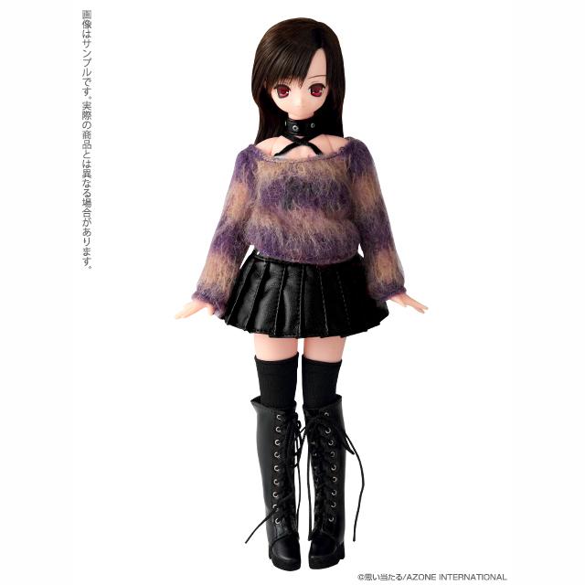 えっくす☆きゅーと:Aika(あいか)/Wicked