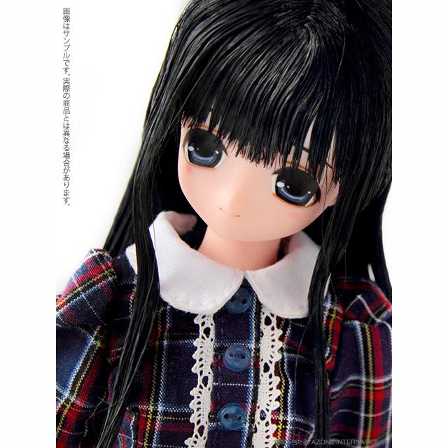 えっくす☆きゅーと:Miu(みう)/Blue