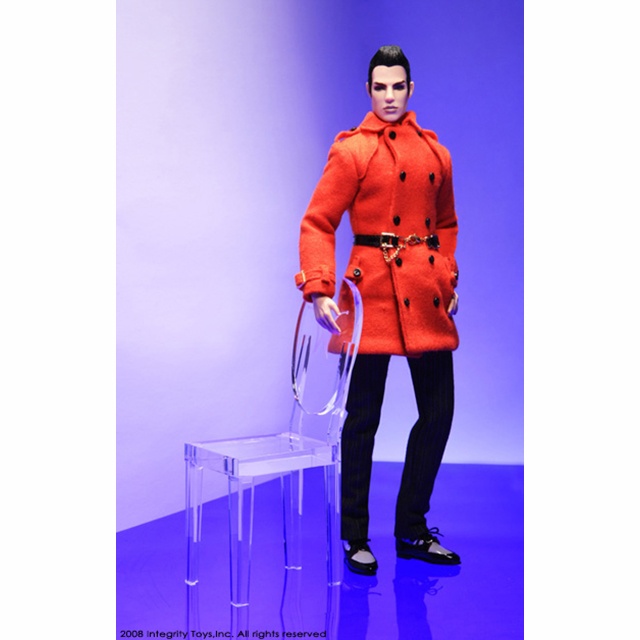 91201 Fashion Royality Pierre De Vries Lady Thriller ピエールド フリース 「レディスリラー」2008