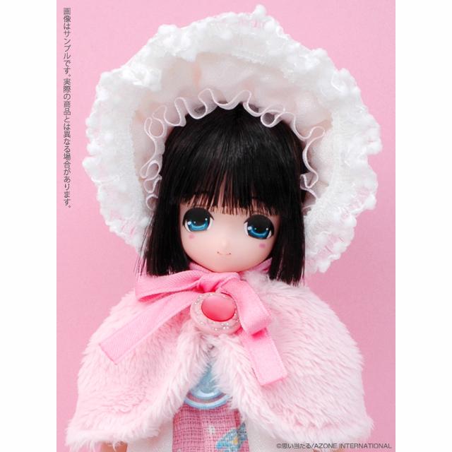 えっくす☆きゅーと:Antique Sweet Memory/Cotton Candy Miu(みう)(amazon販売ver.)