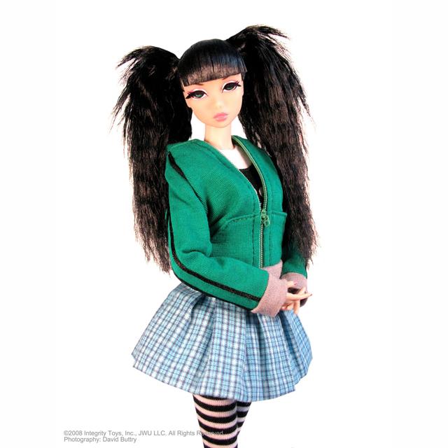 FRNippon:Misaki/CrazyGirl Amazon ver.(ミサキ/クレイジーガール アマゾンバージョン)