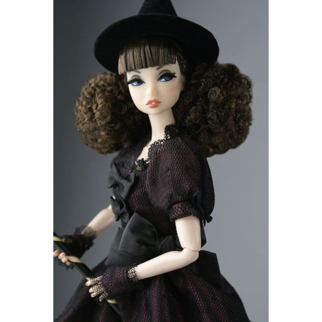 FRNippon:Misaki/Witchie Witch -The Gothic Dream Collection-(ミサキ/ウイッチー・ウィッチ -ザ・ゴシック・ドリーム・コレクション-)