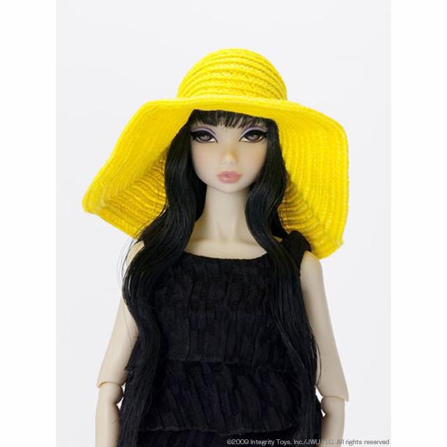 FRNippon:Bonjour! Misaki Yellow Hat(ボンジュール・ミサキ イエローハット)