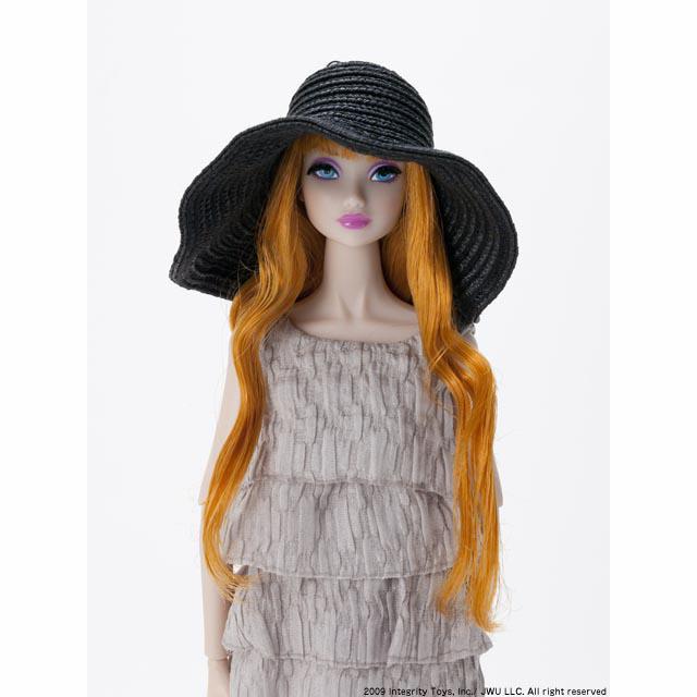 FRNippon:Bonjour! Amélie Black Hat(ボンジュール・アメリ ブラックハット)