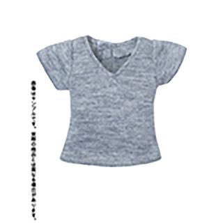 FannyFanny VネックTシャツ