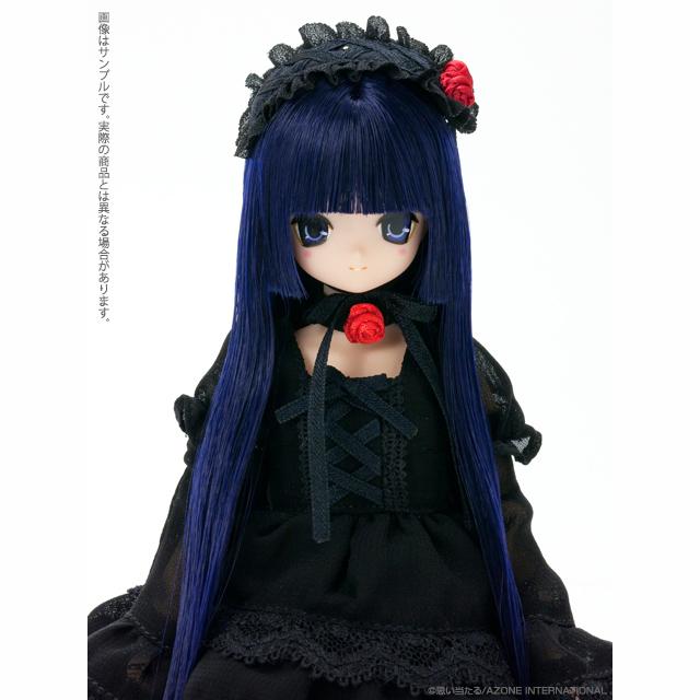 Secret Wonderland/Aika(あいか)