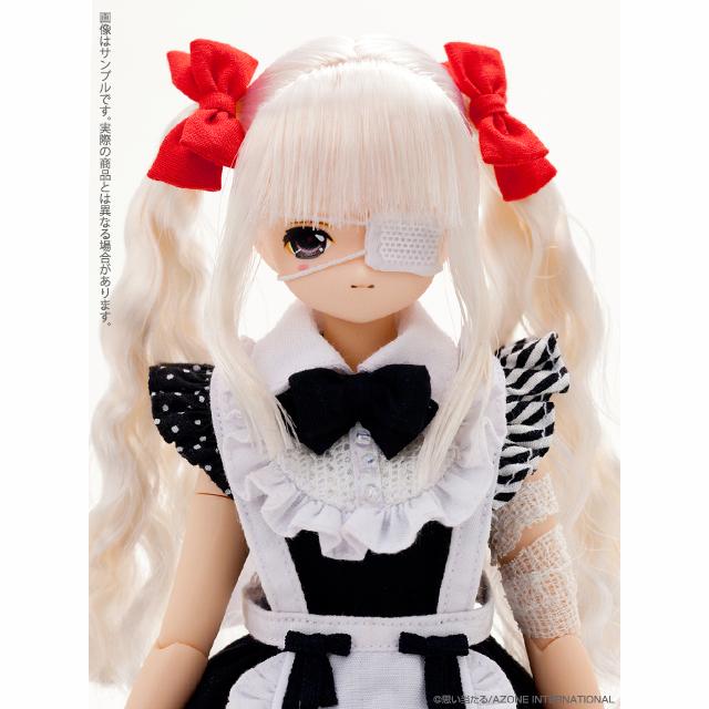 えっくす☆きゅーと:Black Alice Lien(りあん)(amazon販売ver.)