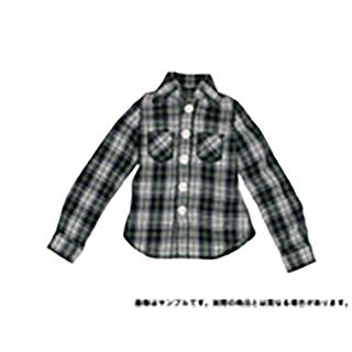 AngelicSigh チェックシャツ