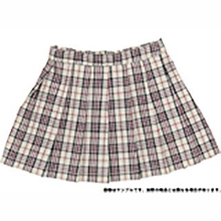 50プリーツスカート