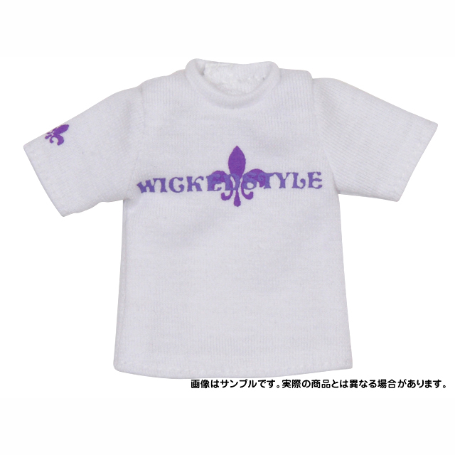 WickedStyle Tシャツ