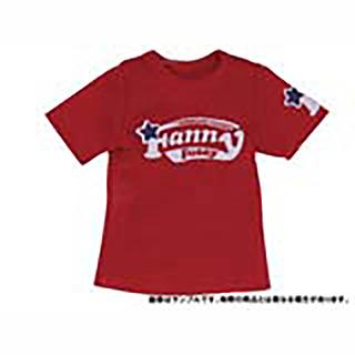 FannyFanny Tシャツ