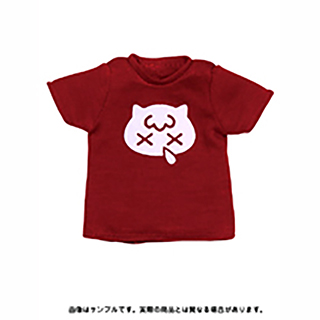 SnottyCat mini Tシャツ