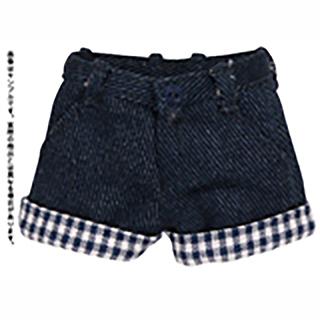 SnottyCat mini ショートパンツ