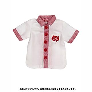 SnottyCat mini 半袖シャツ