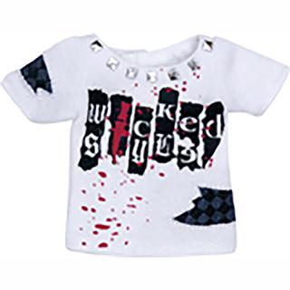 WickedStyle スタッズTシャツ