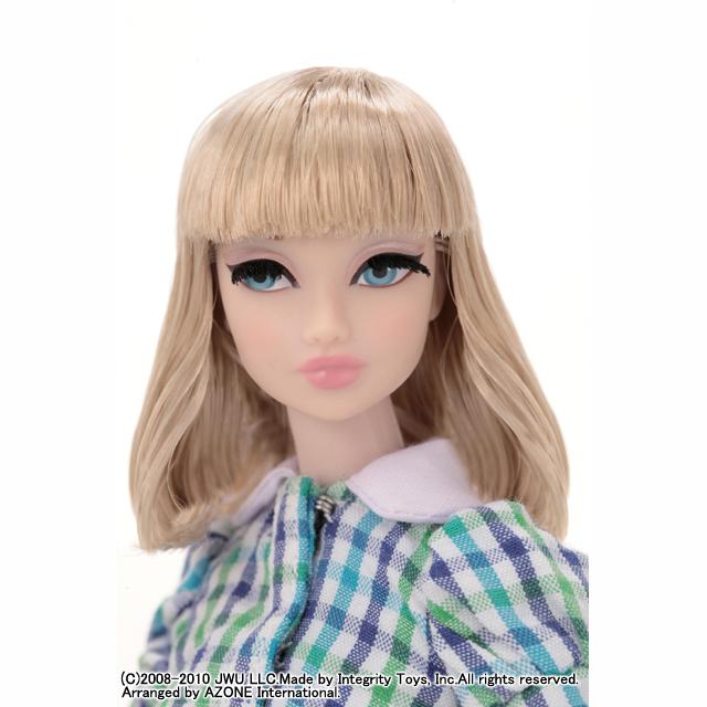 FRNippon:Amelié Debut Change Shining blonde(アメリ/デビューチェンジ シャイニングブロンド)