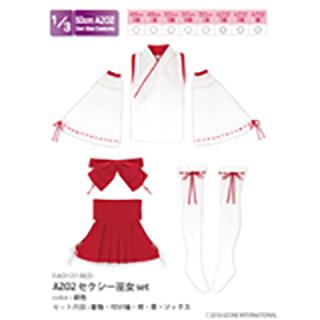 AZO2セクシー巫女set